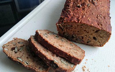 Das immer gelingende Dinkel-Körner-Brot