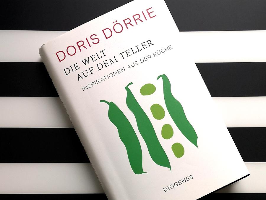 Buch: Die Welt auf dem Teller